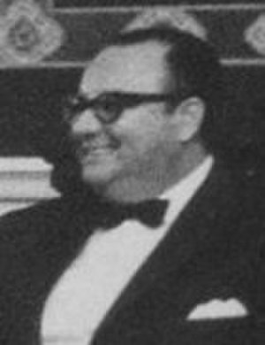 Anastasio Somoza Debayle - Image: President Anastasio Somoza Debayle of Nicaragua, before State Dinner NARA 194723 perspective tilt crop (cropped)