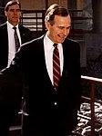 President George Bush Sr. visit to Oak Ridge (7097018301) (cropped).jpg
