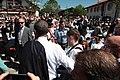 President Obama visits Krün in Bavaria IMG 1245 (18045288483).jpg