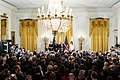 President Trump and the First Lady Visit with the President of Poland and Mrs. Duda (48058580226).jpg