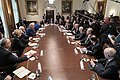 President Trump meets with the Coronavirus Task Force (49614607817).jpg