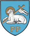Official logo of City of Preston
