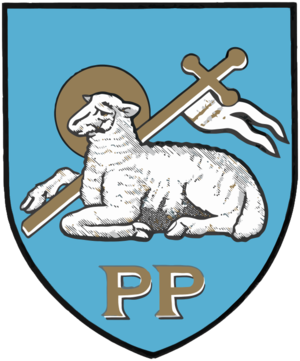 Transport in Preston - The City Emblem
