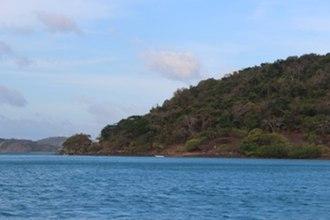 Prince of Wales Island (Queensland) - Prince of Wales Island