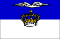Principality of Freedomland and Republic of Koneuwe Flag.png