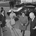 Prinsen, koninklijke bezoeken, prinsessen, Hitachi, prins van Japan, Hitachi, pr, Bestanddeelnr 918-4053.jpg