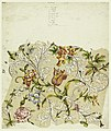 Print, Trial Proof for a Flower Chintz, 1790–1800 (CH 18102903).jpg