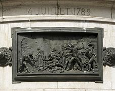 Prise de la storming of the Bastille 14 july 1789.jpg
