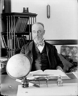Asaph Hall American astronomer