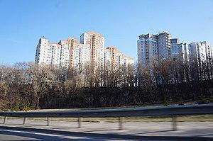 Solomianka District - Image: Protasiv Yar