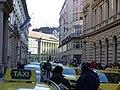 Protest against Uber - Budapest, 2016.01.18 (9).JPG