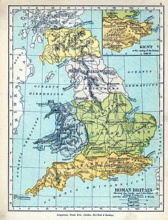Scotia Ancient Scotland