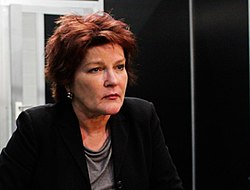 Kate Mulgrew 2012.