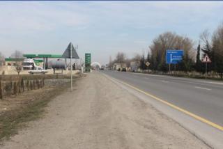 Qalaqayın Municipality in Sabirabad, Azerbaijan