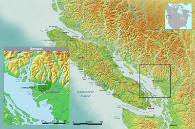 map key wikipedia with Qayqayt First Nation on Immunex moreover Qayqayt First Nation besides Key West additionally Search in addition Fisher Island Florida.