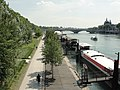 Quai du Rhone, Lyon, France. - panoramio.jpg