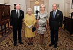 Queen Elizabeth II, Quentin Bryce and Prince Philip at Government House 14.jpg
