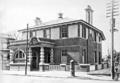 Queensland State Archives 2680 Former Naval Offices Edward Street Brisbane c 1890.png
