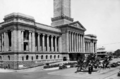 Queensland State Archives 81 Brisbane City Hall Adelaide Street Brisbane January 1931.png