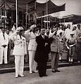 Quirino leads 1949 Rizal Day ceremony.jpg