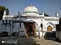 Qutub-ud-din salar bandagi badh Mosque.jpg