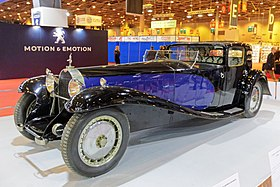 Image illustrative de l'article Bugatti Type 41
