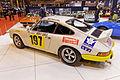 Rétromobile 2015 - Porsche 911 RS 2.7 - 1973 - 003.jpg