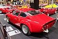 Rétromobile 2018 - Abarth Simca 2 Mila 6-Gear - 1963 - 001.jpg
