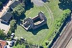 Révfülöpi templomrom légi fotón.jpg