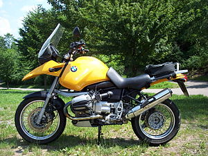Bmw R 1150 Gs Wikipedia