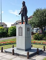 RAF North Coates Strike Wing War Memorial - Cleethorpes.jpg