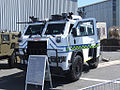 RG12 Anti-riot vehicle (9673185319).jpg