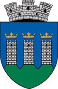 Rupea Coat of Arms
