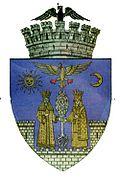 Târgovişte coat of arms