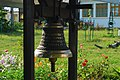 RO IF Pasarea monastery bell 1.jpg