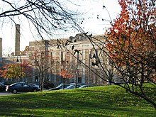 Lower Merion High School Wikipedia