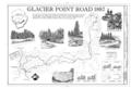Race to the Valley - Yosemite National Park Roads and Bridges, Yosemite Village, Mariposa County, CA HAER CAL,22-YOSEM,5- (sheet 5 of 19).png