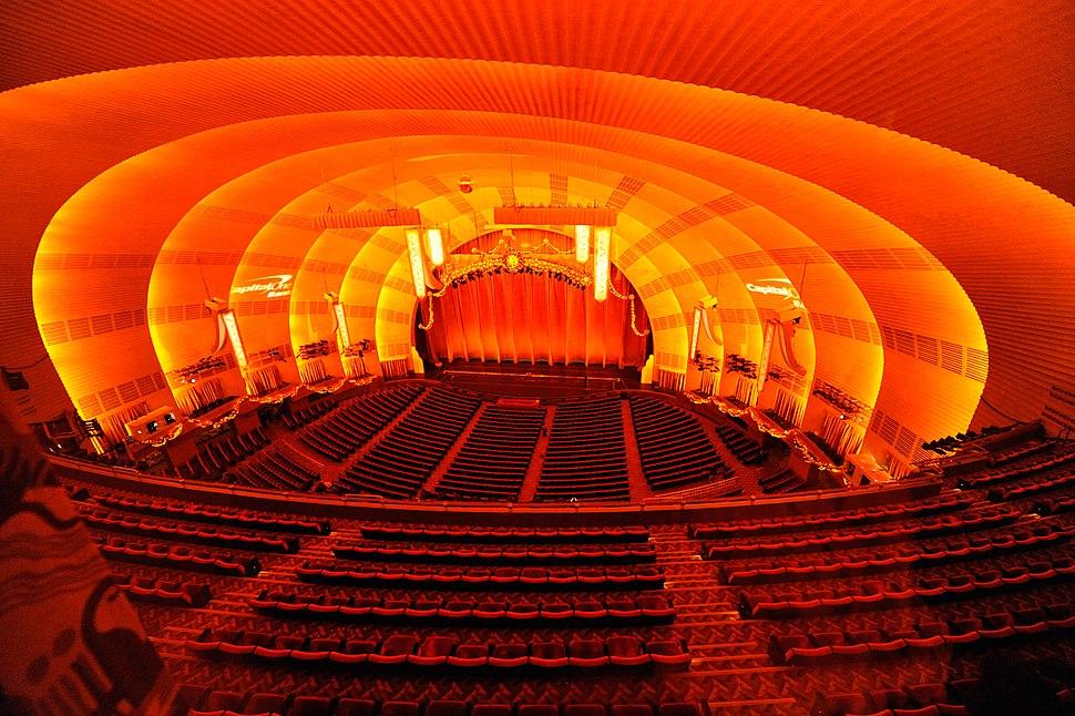 Radio City Music Hall 3051638324 4a385c5623