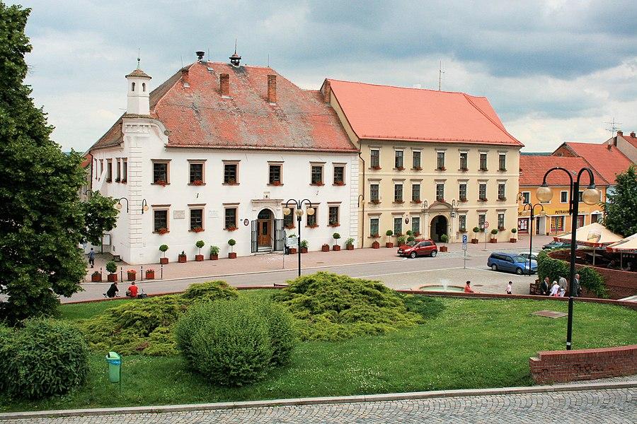 Vyškov District