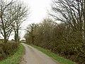 Rag Lane - geograph.org.uk - 716140.jpg