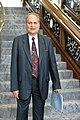 Rahul Bajaj, Chairman, Bajaj Auto, India, co-chair of the Global India Business Meeting (14513204904).jpg