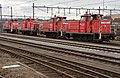 Railion 363833-363825-363727-363633 Venlo (8565631129).jpg