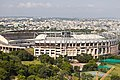Rajiv Gandhi Cricket Stadium in Uppal.jpg