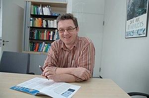 Ralf Reski - Prof. Ralf Reski