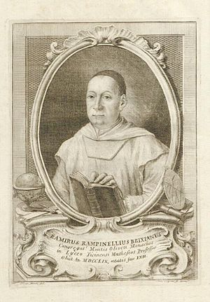 Ramiro Rampinelli - Ramiro Rampinelli
