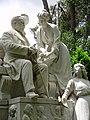 Ramon de Campoamor (monument) 001.JPG