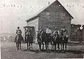 Ranchers in Willow Bunch.JPG