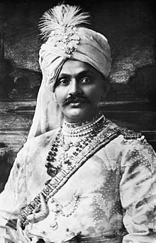 First Indian player who played the Test CricketRanjitsinhji