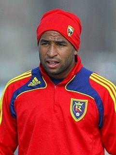 Raphael Cox American soccer player