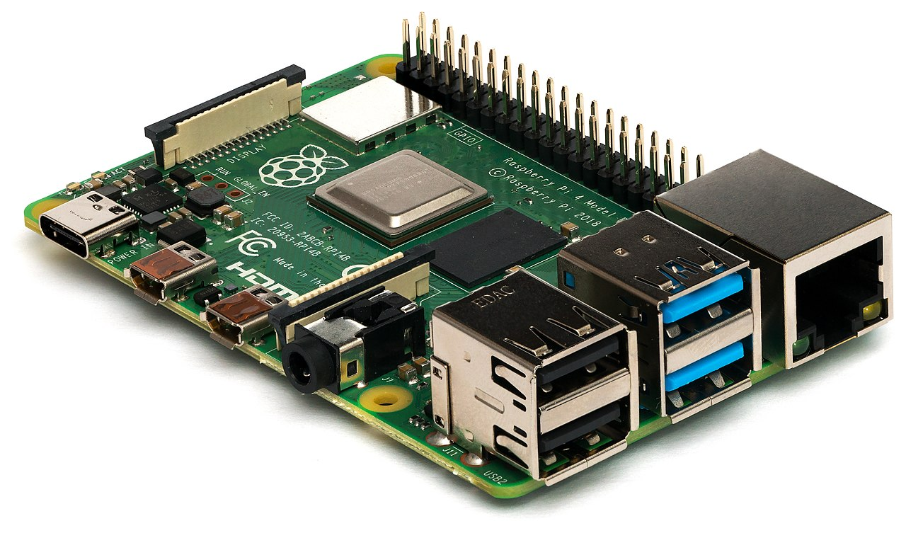 Raspberry Pi: World's Smallest Computer (Credit Card – Sized)